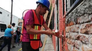 La reparación de casas unifamiliares concluirá en marzo del 2020: César Cravioto