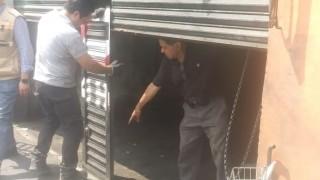 Reinicia la demolición de edificios dañados por el sismo del 19S