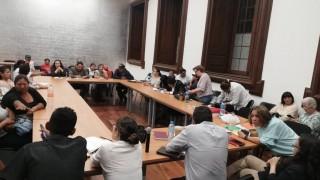 Avanzan acuerdos con 33 predios del colectivo de Damnificados Unidos de Benito Juárez, Coyoacán y Cuauhtémoc